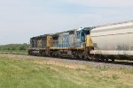 CSX 4017 & 7569 (2)
